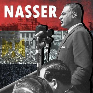 Nasser: dal sogno Panarabo alla disfatta israeliana (Parte 2)