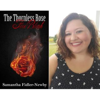 Samantha Fidler-Newby Interview 22 September 2018