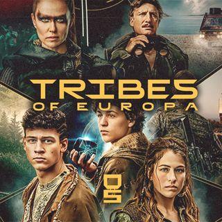 Tribes of Europa - Un'altra serie post-apocalittica o qualcosa di più?