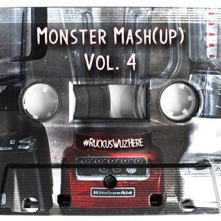 Monster Mashup Vol 4