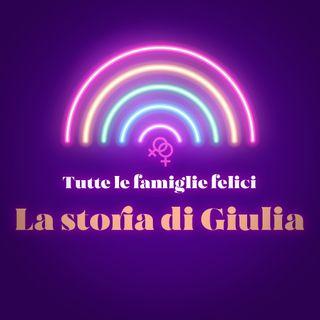 La storia di Giulia