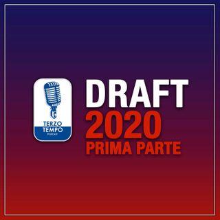 Ep.14 - Terzo Tempo Draft prima parte