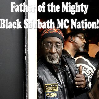 How to Start a Motorcycle Club Nation - Interview with the Father of the Black Sabbath MC Nation