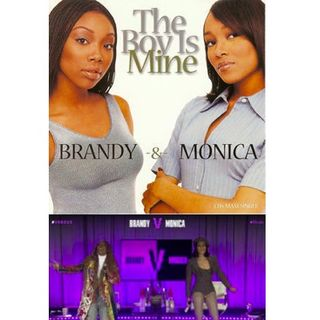 "Episode 48 - Brandy & Monica's ""The Boy Is Mine"" - History"