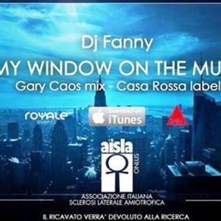 Convivere con la SLA DJ FANNY raccontato dal DJ Gary Caos una lotta per l'amore della musica