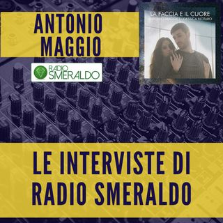 Intervista ad Antonio Maggio