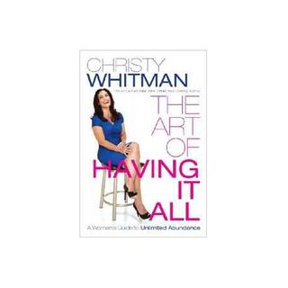 Law of Attraction Expert & New York Times Best-Selling Author Christy Whitman