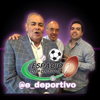 El mejor programa Deportivo que no habla de deportes, Espacio Deportivo de la Tarde 08 de Febrero 2021