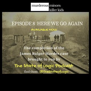 8: Here We Go Again (Jon Venables & Robert Thompson)