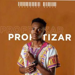 Anderson Mário - Profetizar (ZOUK) (BAIXAR AQUI MP3)