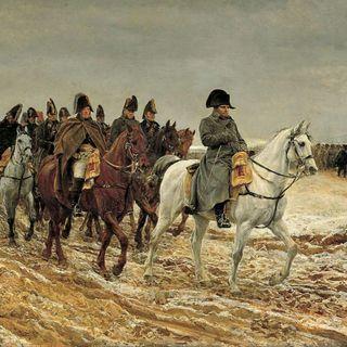 Musée d'Orsay #4 - Ernest Meissonier, Kampania Francuska