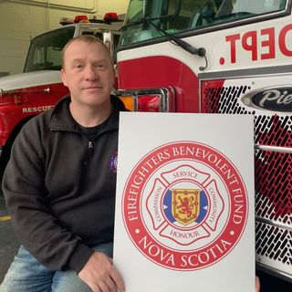 Nova Scotia Firefighters Benevolent Fund