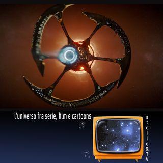 #60 Stelle&TV: Cercando la stella Arturo & Passengers