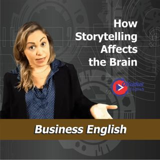 How the Storytelling affects the brain for your business