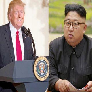 Corea del Norte y Estados Unidos se acercan