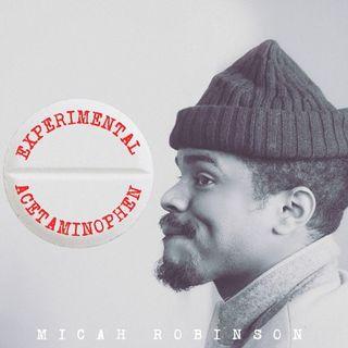 Micah Robinson Interview Show #148