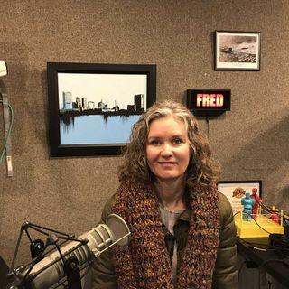 Jennifer Juhasz talks Soup for Service
