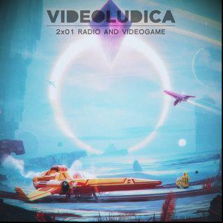 Videoludica 2x01: RADIO AND VIDEOGAME