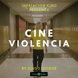 La Cine Violencia, EP 6.