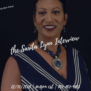 The Sarita Lynn Interview.