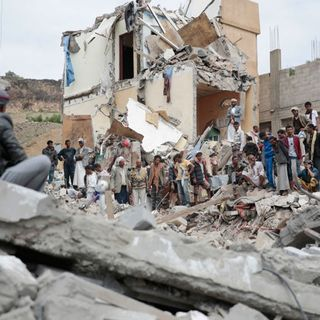 Puntata 3 - Siria senza futuro