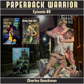 Episode 89: Charles Boeckman