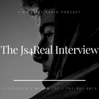 The Js4Real Interview.