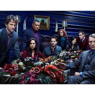 TV Party Tonight: Hannibal (Season 1)