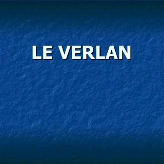 Le Verlan      La lingua dei giovani francesi