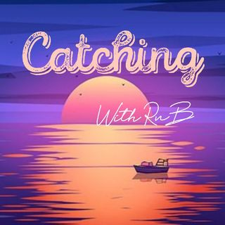 CATCHING SUNSET WITH RnB