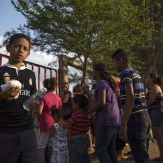 Andrea Iacomini - Migranti espulsi da Messico e Stati Uniti