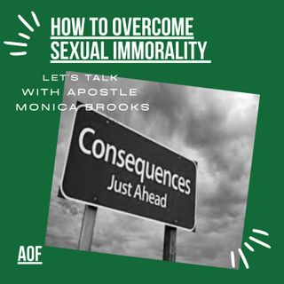 How To Overcome Sexual Immorality