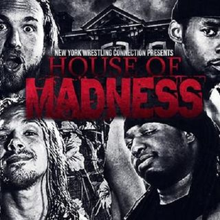 ENTHUSIASTIC REVIEWS #4: NYWC House of Madness 10-20-2018