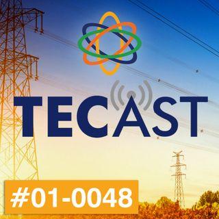 TECast #01-0048 - Análise Automática de Ocorrências