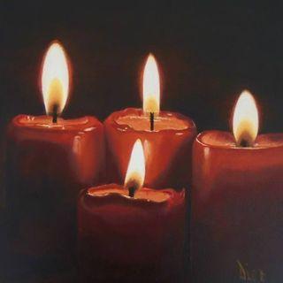 Benedetto il Signore nostro Dio (Lc 1,67-79) MARTEDI' 24 DICEMBRE