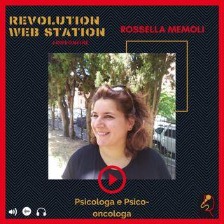 INTERVISTA ROSSELLA MEMOLI - PSICOLOGA & PSICO-ONCOLOGA