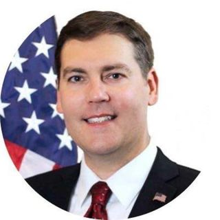 Meet Jason Roberge for Virginia's 7th Congressional District