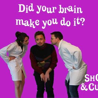 Did your brain make you do it?