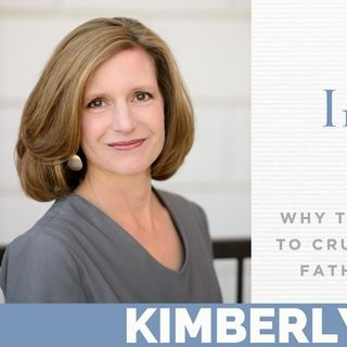 They Are Coming For Your Kids | Kimberly Ells | The Invincible Family