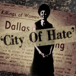 City of Hate: The Brutal Slaying of Beverly Jean Hope