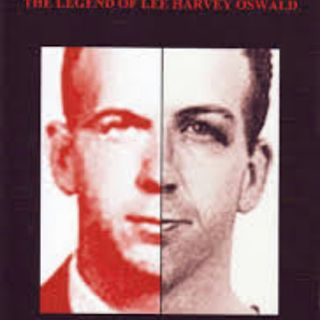 Ep.117 ~ Dopplegänger...The Legend Of Lee Harvey Oswald