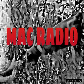 10-11-16▪¤▪●□■《《MAC RADIO 》live Mixing ""