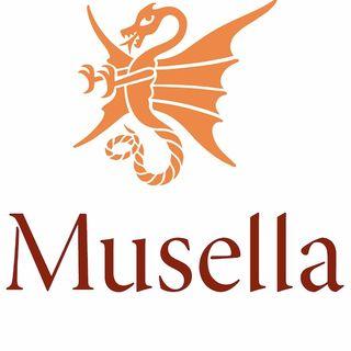 Musella - Maddalena Pasqua di Bisceglie