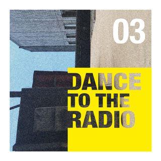 Dance to the Radio con Federica Loredan | episodio_03