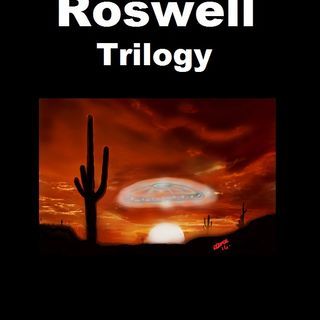 HPANWO Show 354- Roswell Trilogy Q and A