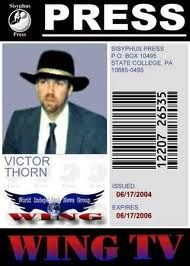 Victor Thorn  NEW WORLD ORDER ASSASSINS