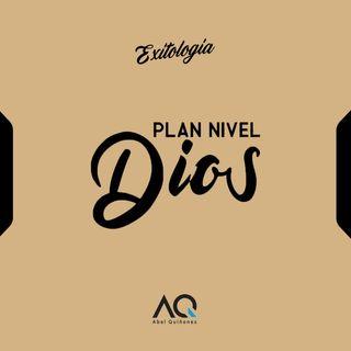 Plan Nivel Dios
