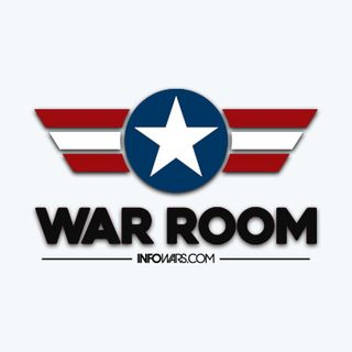 War Room - 2019-Nov 20, Wednesday -  Owen Shroyer Breaks Down Anti-Trump Rally While Broadcasting With Missing Tooth!