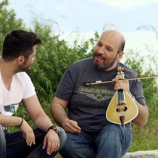 Γιώργος Τσαλίκης & Νίκος Ζωιδάκης - Θα Γυρίσει ο Τροχός (Official Video Clip 2014)