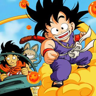 Especial Dragon Ball